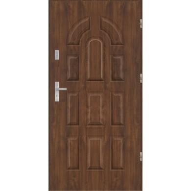 Drzwi wejściowe stalowe model PREMIUM Piast