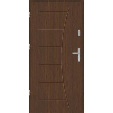 Drzwi wejściowe stalowe model PREMIUM T45