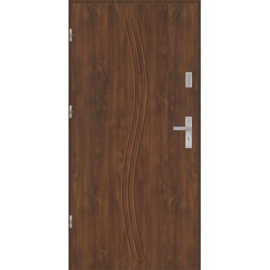 Drzwi wejściowe stalowe model PREMIUM Gala 3