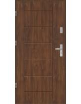 Drzwi wejściowe stalowe model PREMIUM PLUS T41