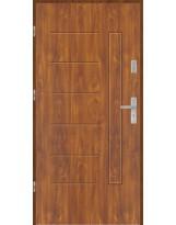 Drzwi wejściowe stalowe model PREMIUM PLUS GALA 1