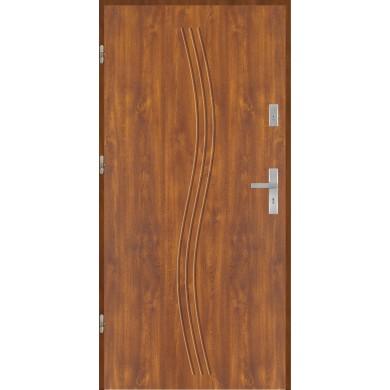 Drzwi wejściowe stalowe model PREMIUM PLUS GALA 3