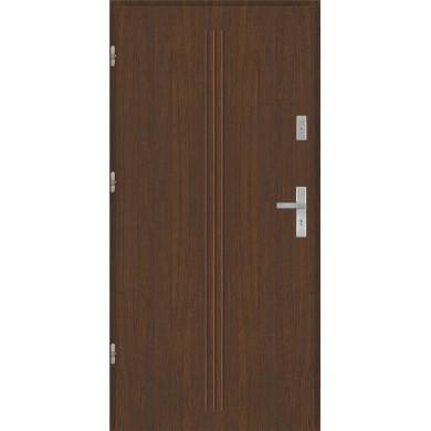 Drzwi wejściowe stalowe model PREMIUM PLUS GALA 4