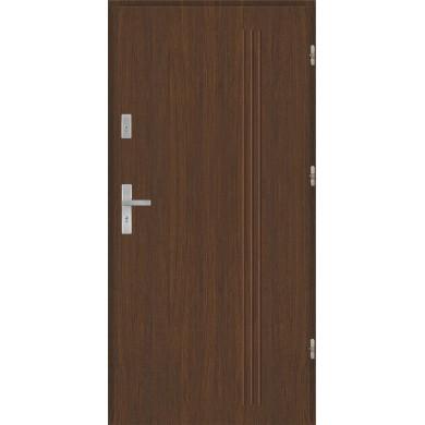 Drzwi wejściowe stalowe model PREMIUM PLUS GALA 6