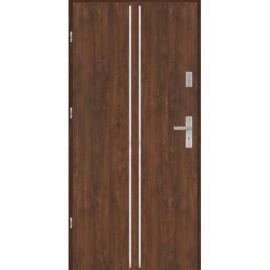 Drzwi wejściowe stalowe model PREMIUM PLUS AP3