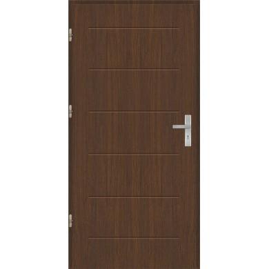 Drzwi wejściowe stalowe model OPTITERM T42