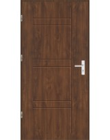 Drzwi wejściowe stalowe model OPTITERM T46