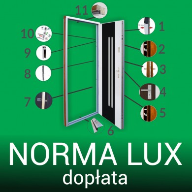 NORMA LUX