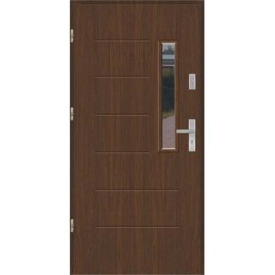Drzwi wejściowe stalowe model PREMIUM WIKTORIA 3