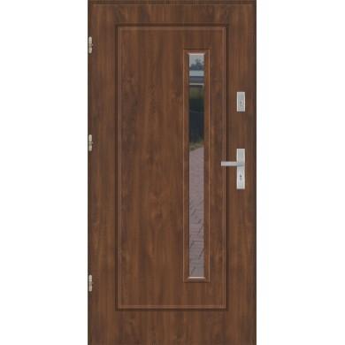 Drzwi wejściowe stalowe model PREMIUM FINEZJA 12
