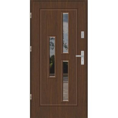 Drzwi wejściowe stalowe model PREMIUM FINEZJA 29
