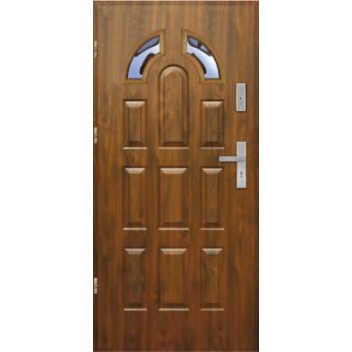 Drzwi wejściowe stalowe model PREMIUM PLUS PIAST 3