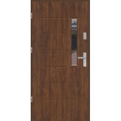 Drzwi wejściowe stalowe model PREMIUM PLUS WIKTORIA 3