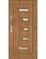 Drzwi wejściowe stalowe model PREMIUM PLUS FINEZJA 1