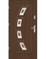 Drzwi wejściowe stalowe model PREMIUM PLUS FINEZJA 3