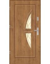 Drzwi wejściowe stalowe model PREMIUM PLUS FINEZJA 5