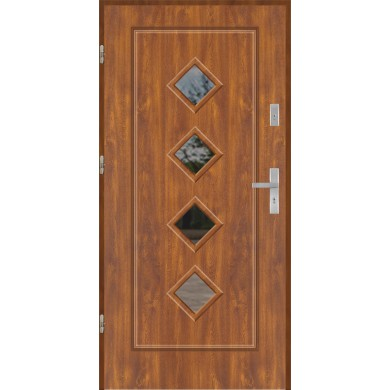 Drzwi wejściowe stalowe model PREMIUM PLUS FINEZJA 14