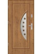 Drzwi wejściowe stalowe model PREMIUM PLUS FINEZJA 27