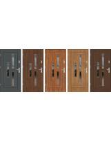 Drzwi wejściowe stalowe model PREMIUM PLUS FINEZJA 29