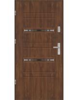Drzwi wejściowe stalowe model PREMIUM PLUS GALA 12