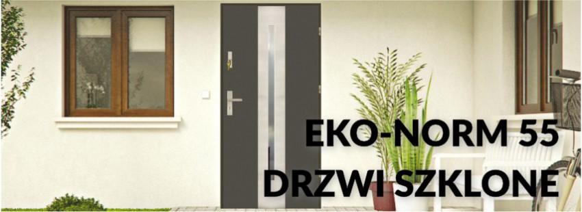 EKO-NORM Szklone